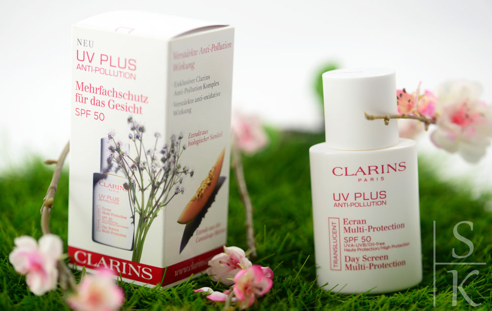 Clarins - UV Plus (2)